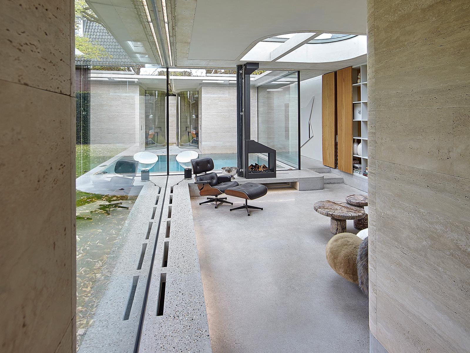 Villa in Eindhoven