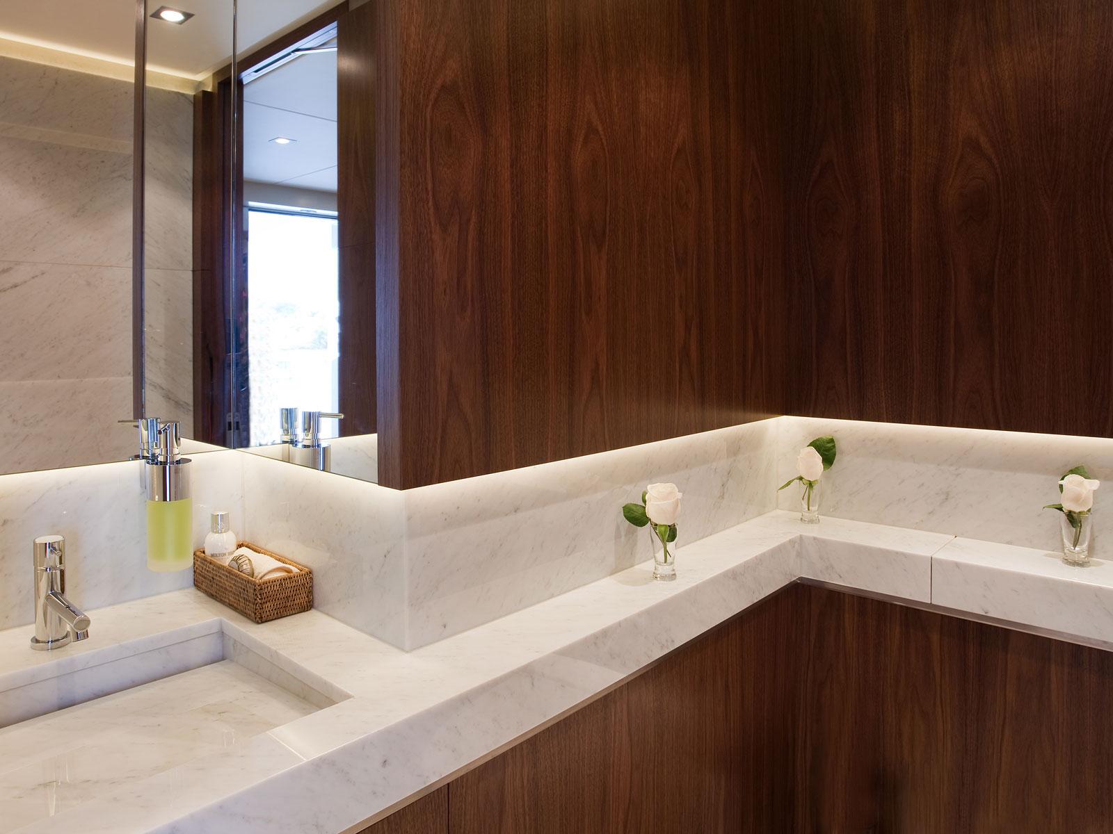 Superyacht 4You Bathroom