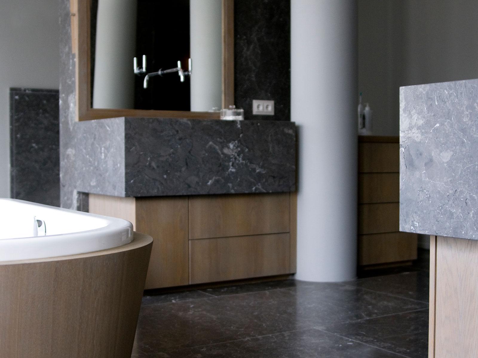 Villa in Waalre   Bathroom