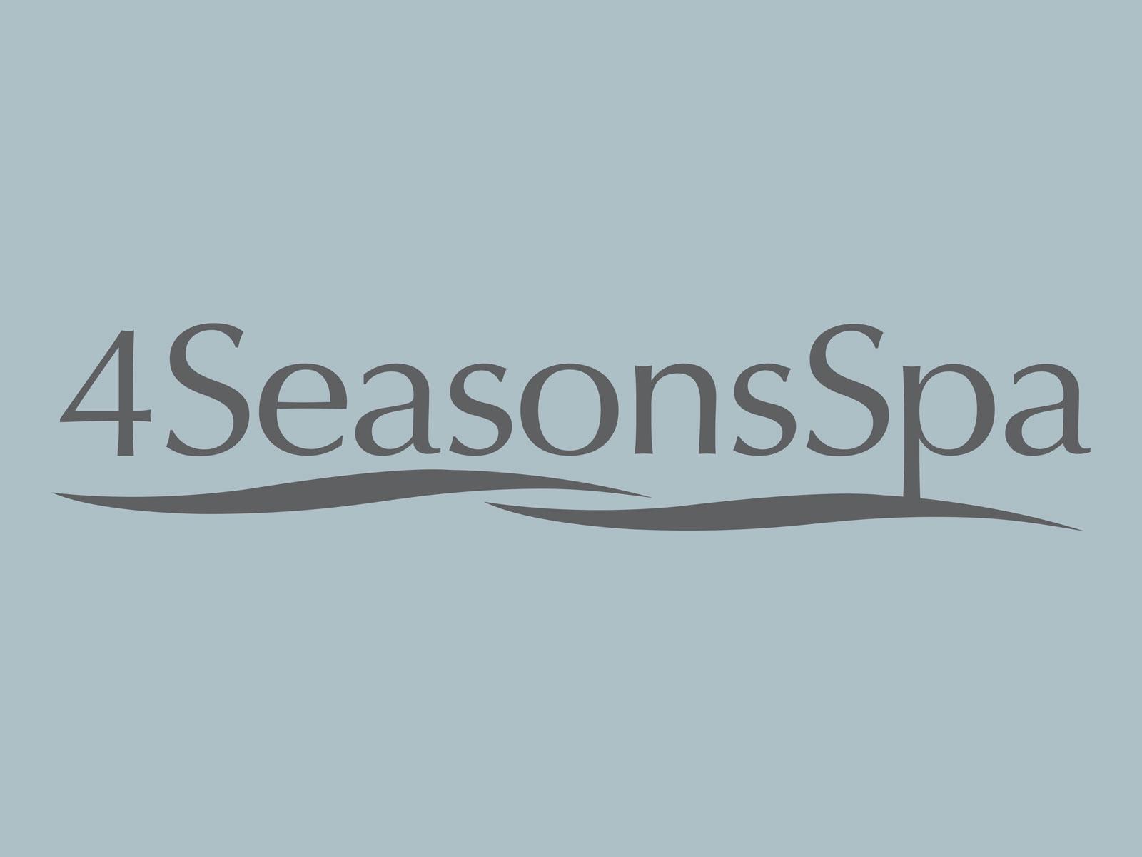 4SeasonsSpa logo