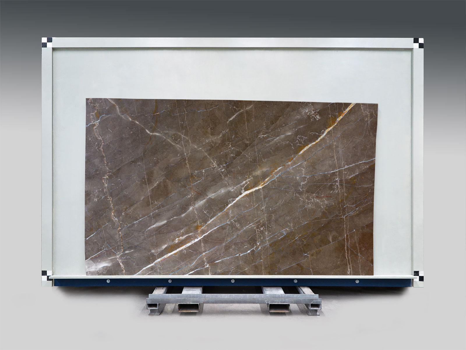 Armani Bronze slab