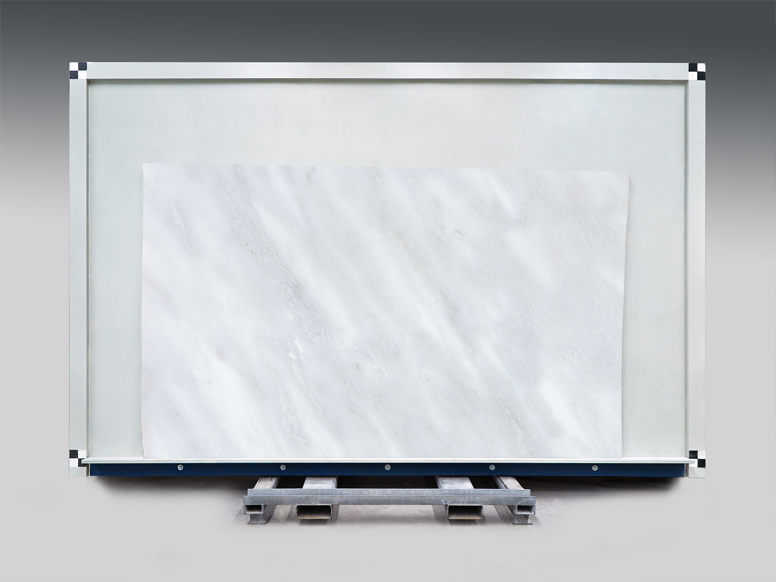 Bianco pentelico classic slab