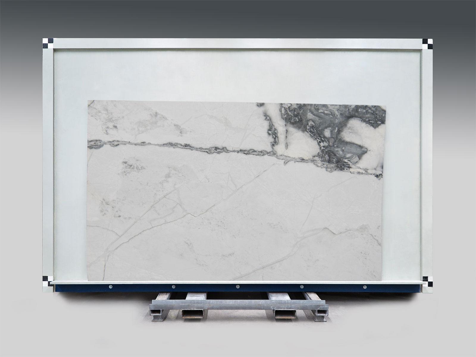 Invisible grey slab