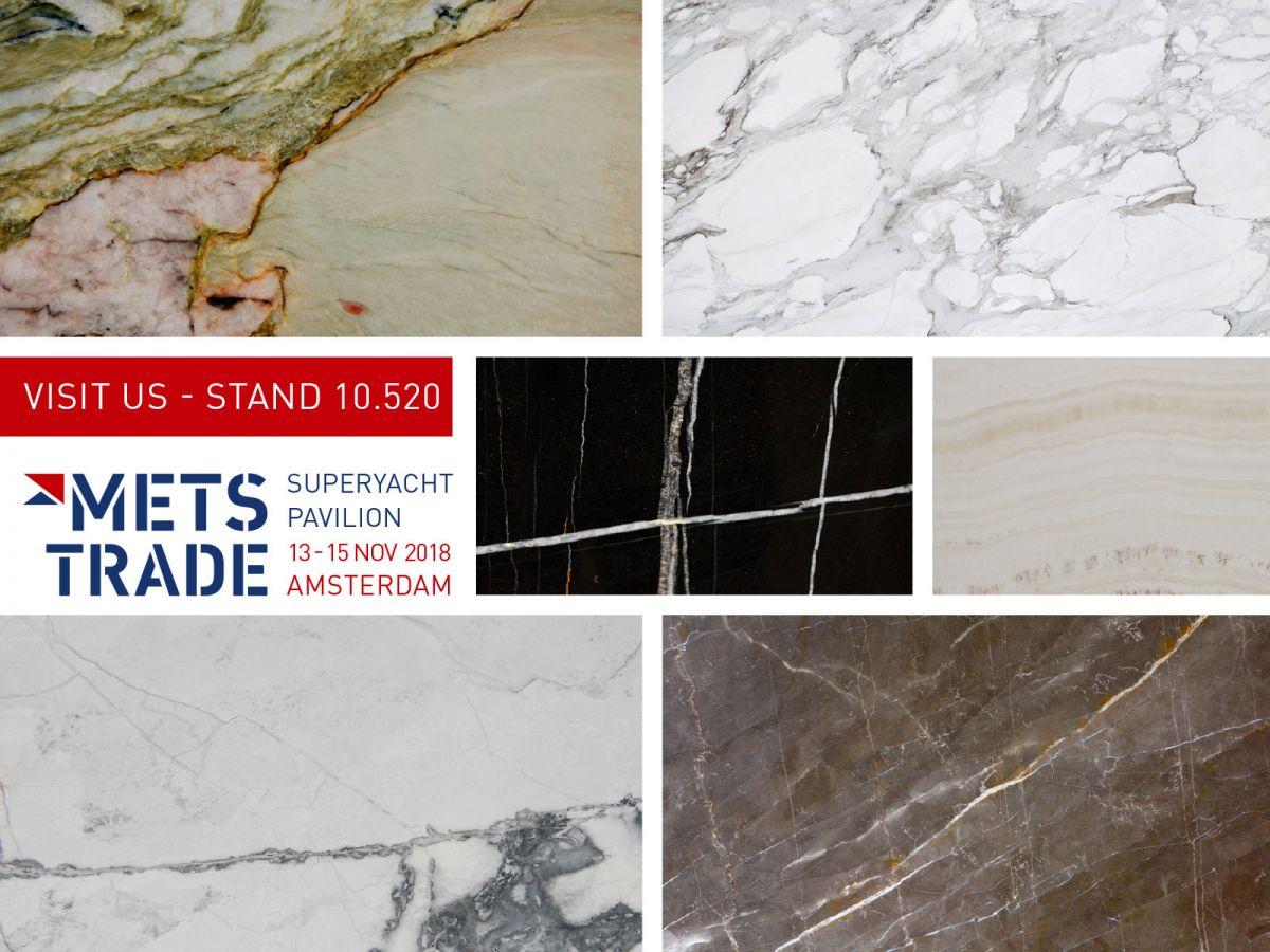 Metstrade 2018 Stone Natural Class