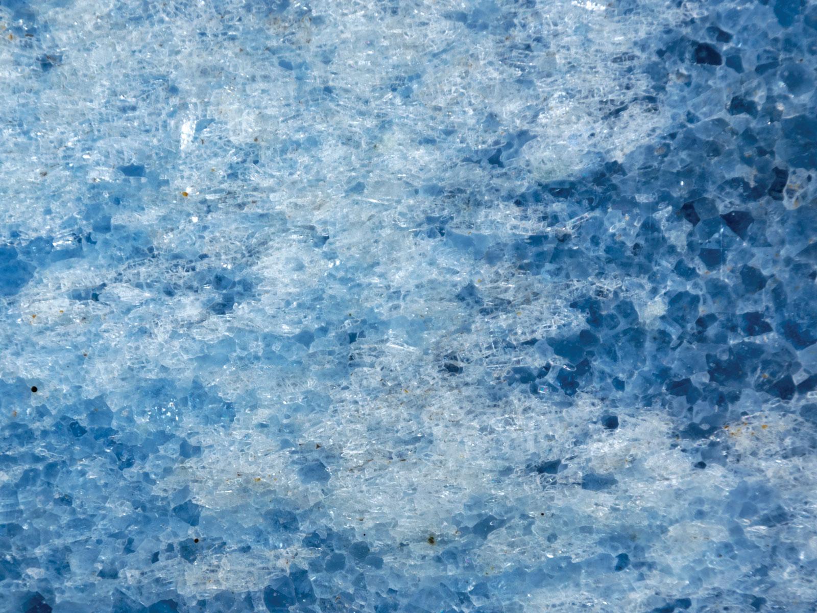 Onyx Blue sample