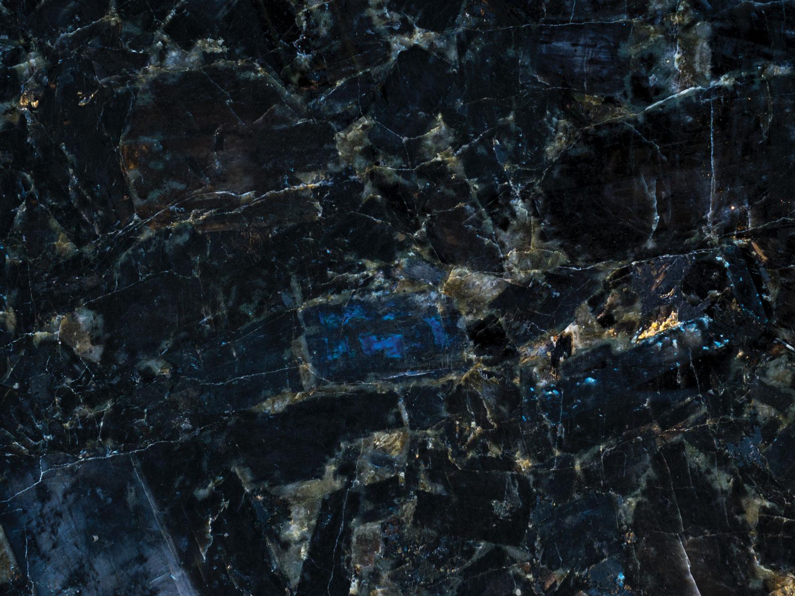Volga blue sample