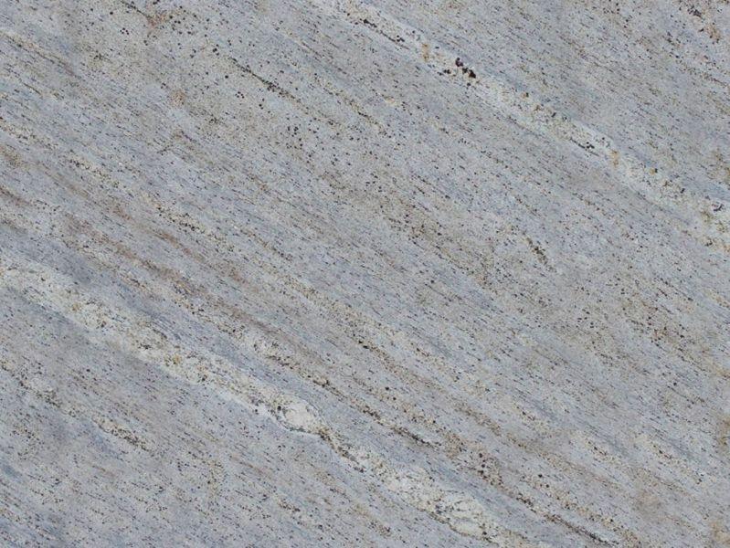 Kashmir White Granite sample