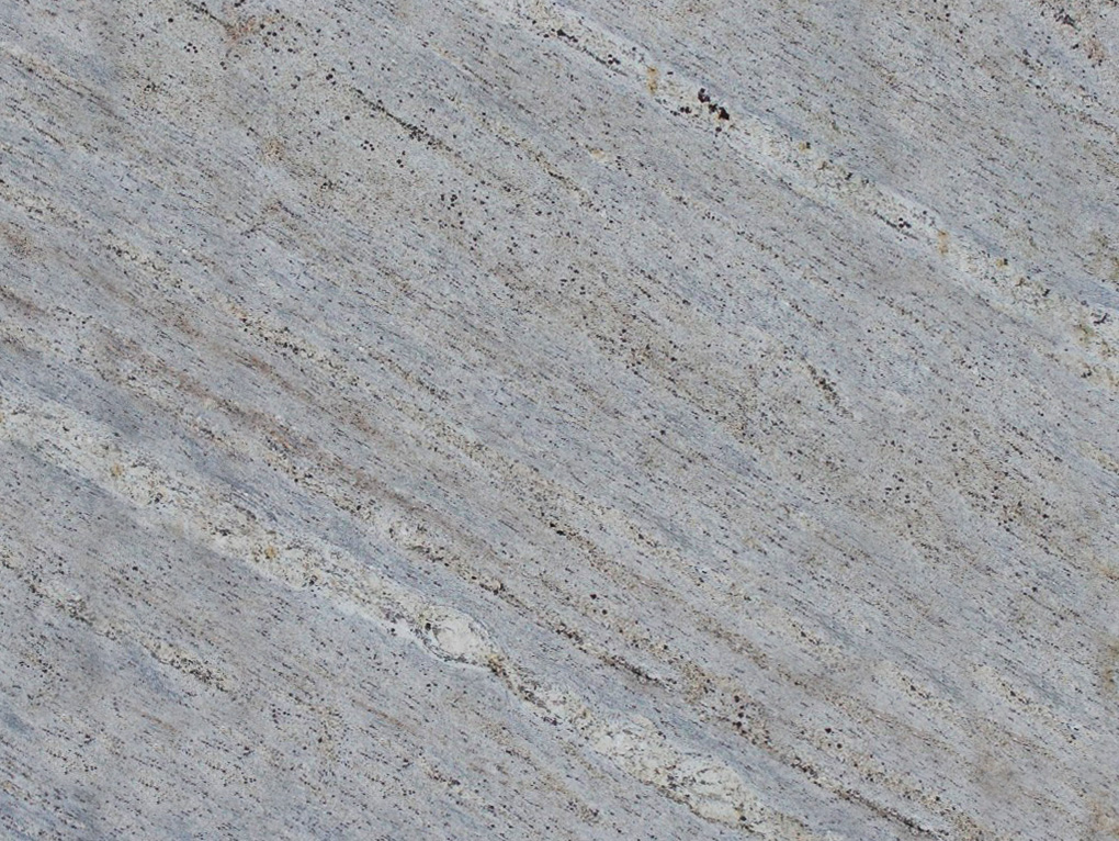 Kashmir White Granite sample